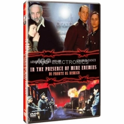 In the presence of mine enemies - DVD NUOVO SIGILLATO - MVDVD-GU055 - MVDVDGU055