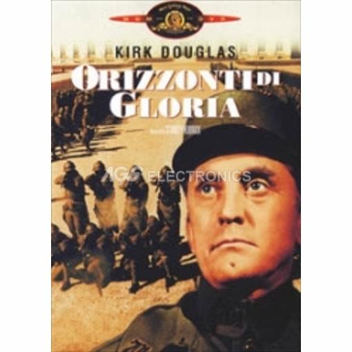 Orizzonti di gloria - DVD NUOVO SIGILLATO - MVDVD-GU090 - MVDVDGU090