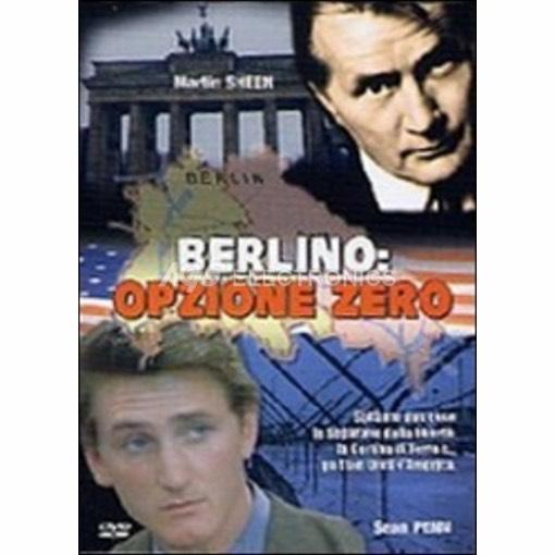 Berlino - opzione zero - DVD NUOVO SIGILLATO - MVDVD-GU105 - MVDVDGU105