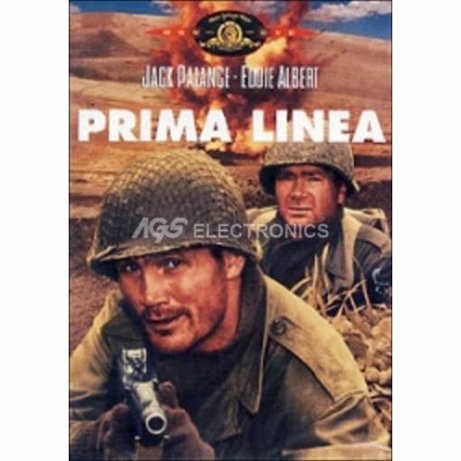 Prima linea - DVD NUOVO SIGILLATO - MVDVD-GU118 - MVDVDGU118