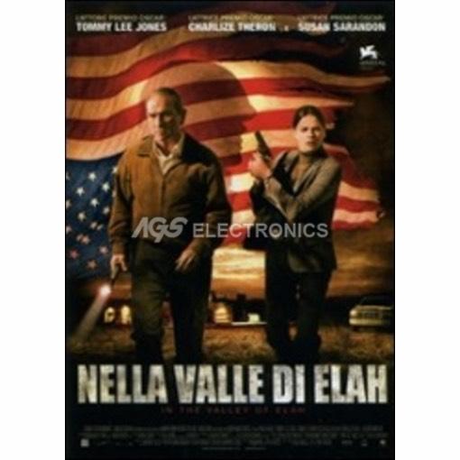 Nella valle di Elah - DVD NUOVO SIGILLATO - MVDVD-GU119 - MVDVDGU119