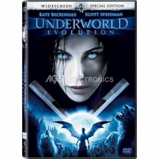 Underworld - Evolution - DVD NUOVO SIGILLATO - MVDVD-HO022 - MVDVDHO022