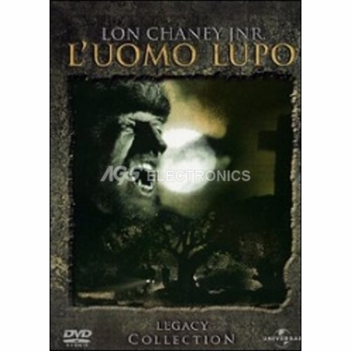 Uomo lupo collection (3 dvd)