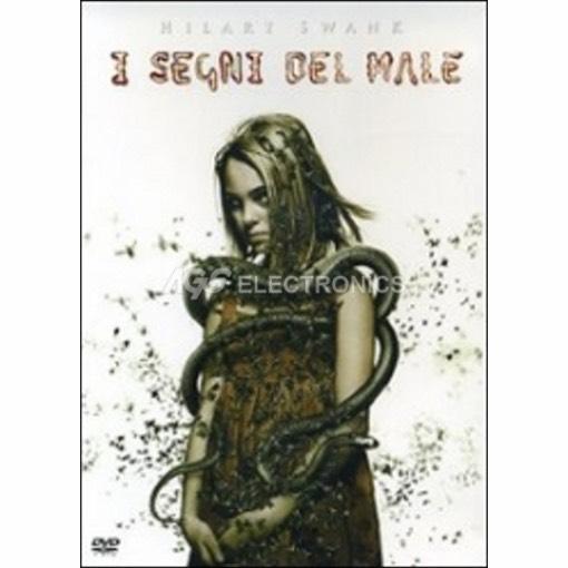 Segni del male (i) - DVD NUOVO SIGILLATO - MVDVD-HO447 - MVDVDHO447