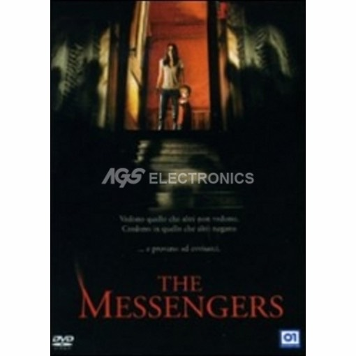 Messengers (the)