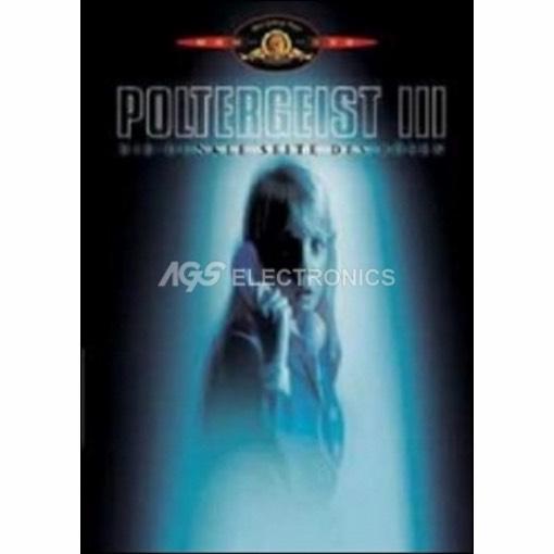 Poltergeist 3 - ci risiamo - DVD NUOVO SIGILLATO - MVDVD-HO456 - MVDVDHO456