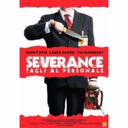 Severance - tagli al personale - DVD NUOVO SIGILLATO - MVDVD-HO457 - MVDVDHO457