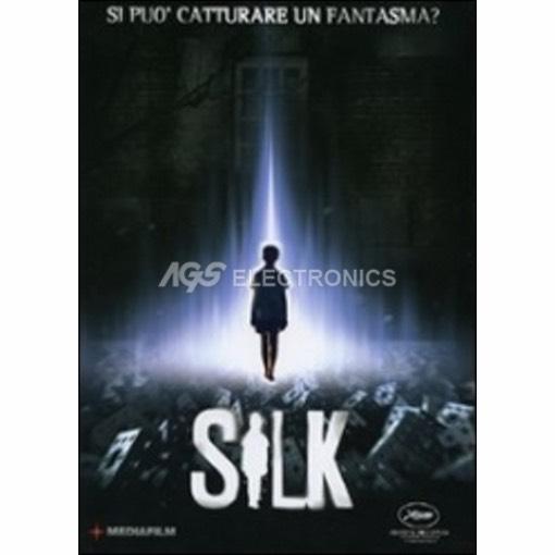 Silk - DVD NUOVO SIGILLATO - MVDVD-HO460 - MVDVDHO460