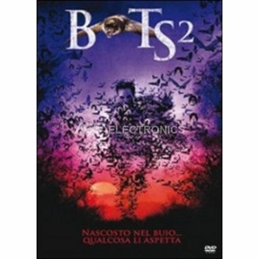 Bats 2 - DVD NUOVO SIGILLATO - MVDVD-HO472 - MVDVDHO472