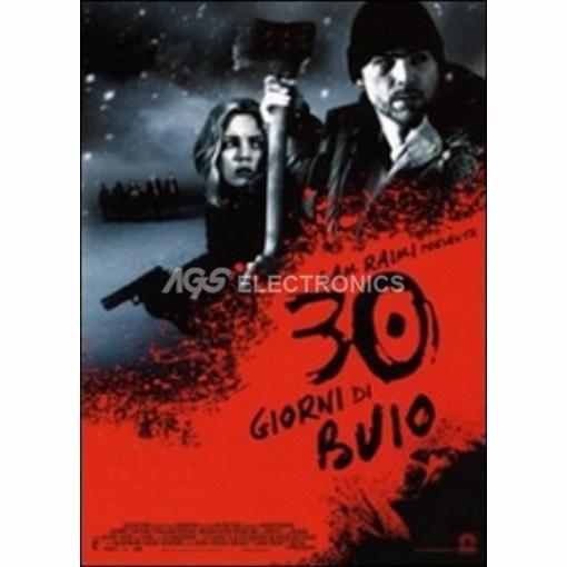 30 giorni di buio - DVD NUOVO SIGILLATO - MVDVD-HO477 - MVDVDHO477