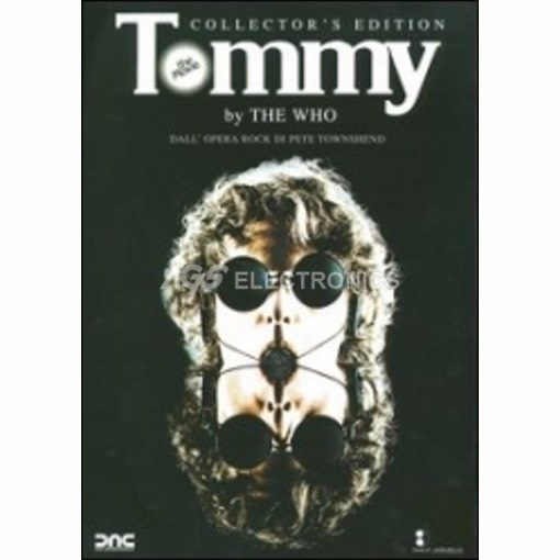 Tommy - the movie - edizione speciale (2 dvd)