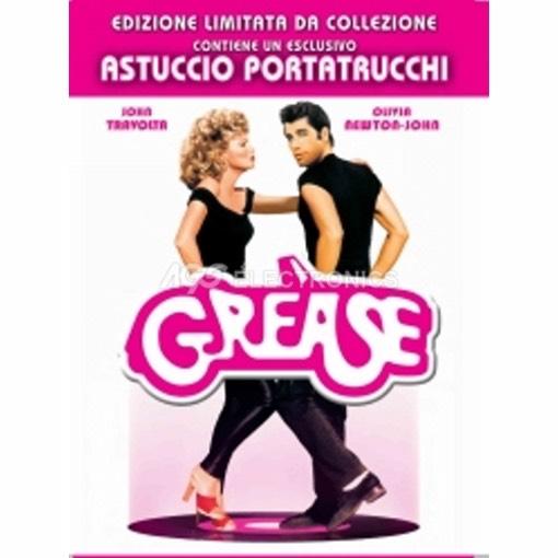 Grease - edizione limitata + astuccio porta trucchi - DVD NUOVO SIGILLATO - MVDVD-MU125 - MVDVDMU125