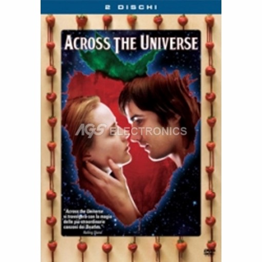 Across the universe (2 dvd)