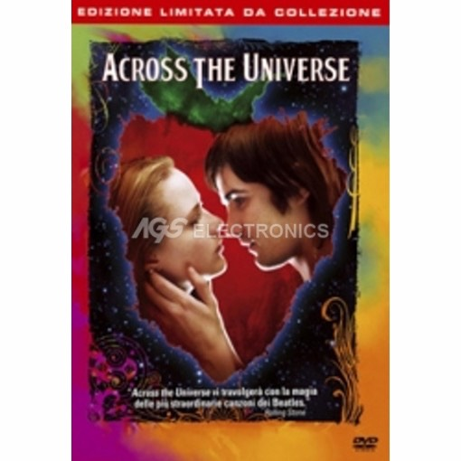 Across the universe - edizione limitata (2 dvd)