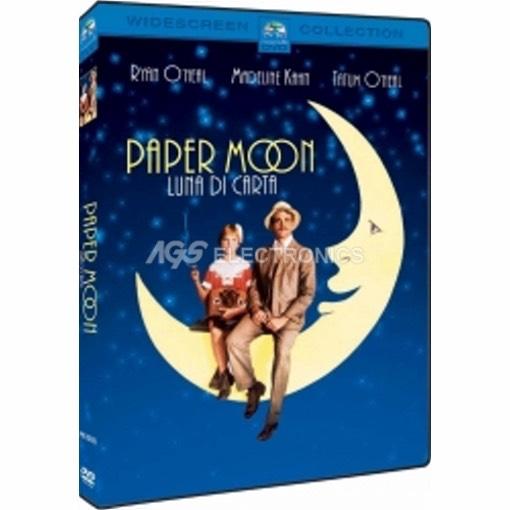 Paper Moon - luna di carta - DVD NUOVO SIGILLATO - MVDVD-RA020 - MVDVDRA020