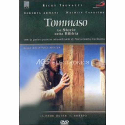 Tommaso - DVD NUOVO SIGILLATO - MVDVD-SA002 - MVDVDSA002