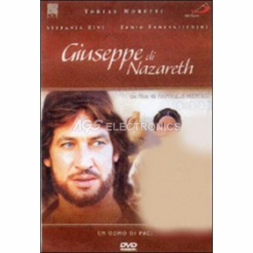 Giuseppe di Nazareth - DVD NUOVO SIGILLATO - MVDVD-SA004 - MVDVDSA004