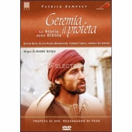 Geremia - DVD NUOVO SIGILLATO - MVDVD-SA006 - MVDVDSA006