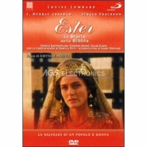 Ester - DVD NUOVO SIGILLATO - MVDVD-SA007 - MVDVDSA007