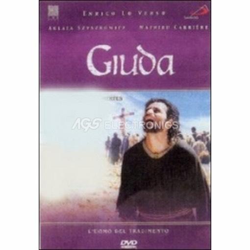 Giuda - DVD NUOVO SIGILLATO - MVDVD-SA010 - MVDVDSA010