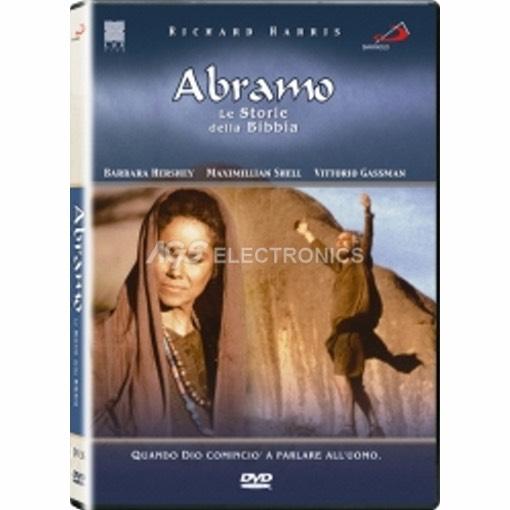 Abramo - DVD NUOVO SIGILLATO - MVDVD-SA012 - MVDVDSA012