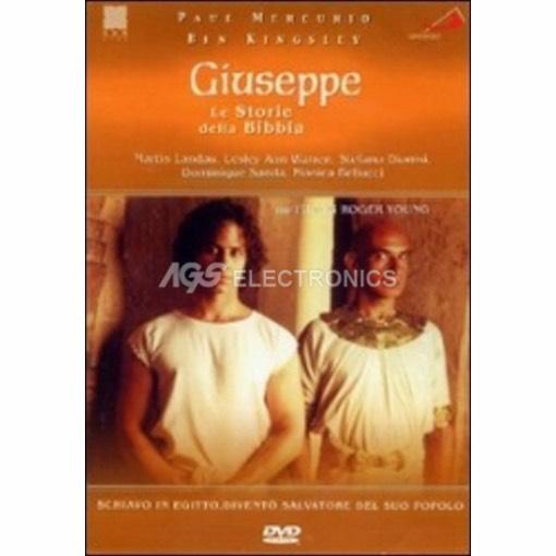 Giuseppe (2 dvd) - DVD NUOVO SIGILLATO - MVDVD-SA013 - MVDVDSA013