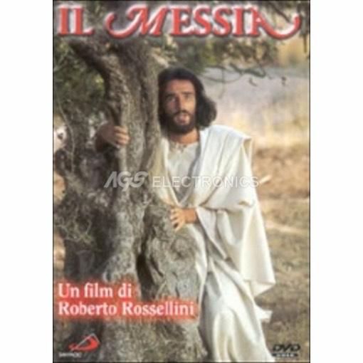 Messia (il) - DVD NUOVO SIGILLATO - MVDVD-SA018 - MVDVDSA018