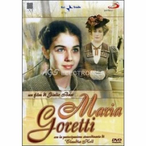 Maria goretti - DVD NUOVO SIGILLATO - MVDVD-SA030 - MVDVDSA030