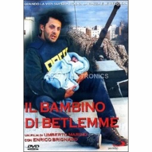 Bambino di betlemme (il) - DVD NUOVO SIGILLATO - MVDVD-SA033 - MVDVDSA033
