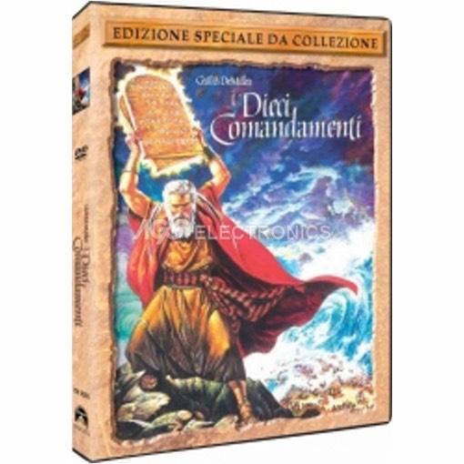 Dieci Comandamenti (i) - edizione speciale (2 dvd)