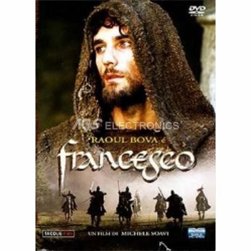 Francesco - DVD NUOVO SIGILLATO - MVDVD-SA038 - MVDVDSA038