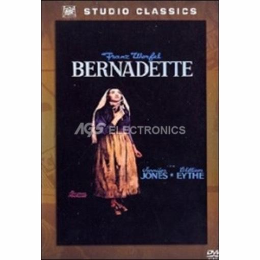 Bernadette - DVD NUOVO SIGILLATO - MVDVD-SA049 - MVDVDSA049