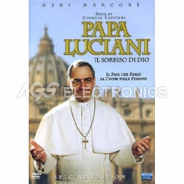 Papa Luciani -  Il sorriso di Dio
