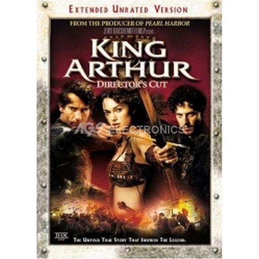 King Arthur - versione integrale