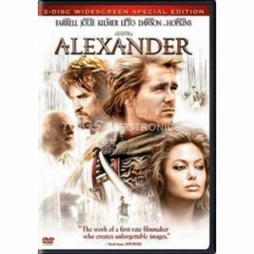 Alexander - edizione speciale (2 dvd)