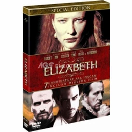 Elizabeth - edizione speciale