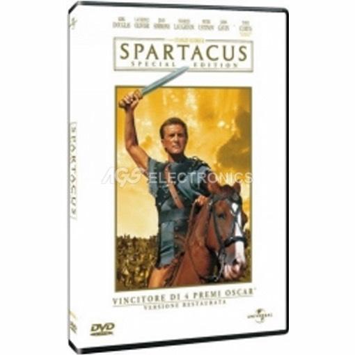 Spartacus (1960) - edizione speciale (2 dvd)