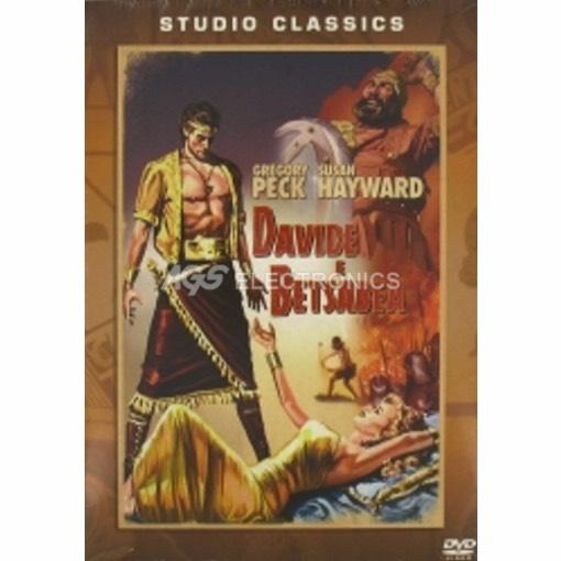 Davide e Betsabea - DVD NUOVO SIGILLATO - MVDVD-ST061 - MVDVDST061