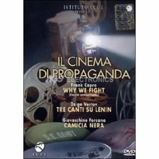 Cinema di propaganda (il) - box set (3 dvd)