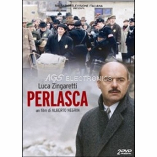 Perlasca - box set (2 dvd)