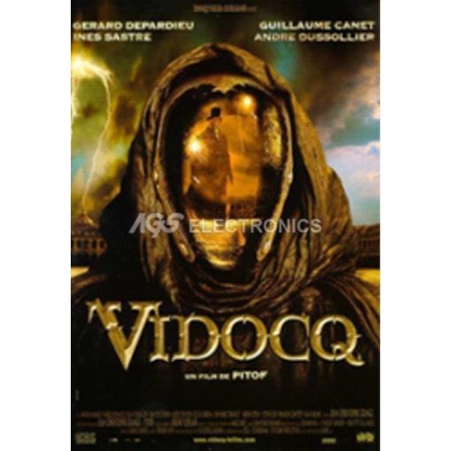 Vidocq - DVD NUOVO SIGILLATO - MVDVD-TH009 - MVDVDTH009