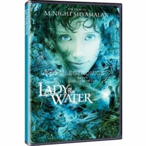 Lady in the water - DVD NUOVO SIGILLATO - MVDVD-TH044 - MVDVDTH044