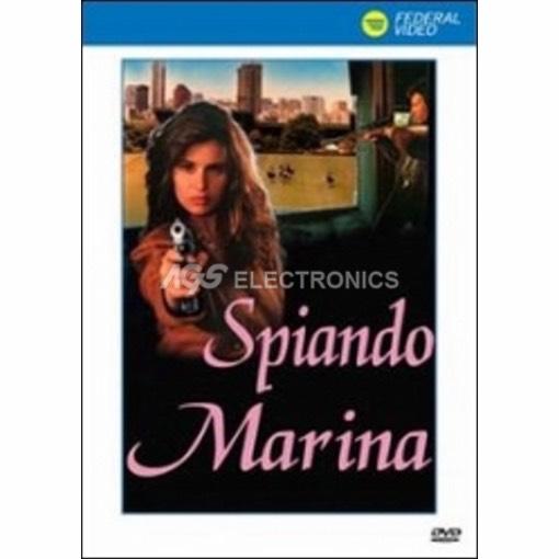 Spiando Marina - DVD NUOVO SIGILLATO - MVDVD-TH268 - MVDVDTH268