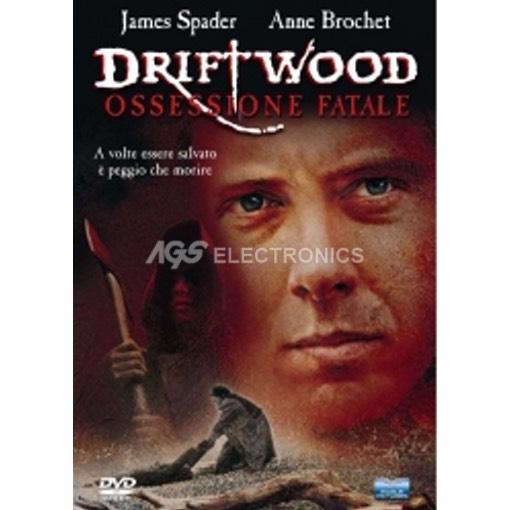 Driftwood - ossessione fatale
