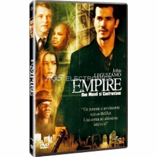 Empire - due mondi a confronto