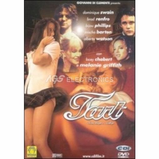 Tart - sesso droga e college - DVD NUOVO SIGILLATO - MVDVD-TH761 - MVDVDTH761