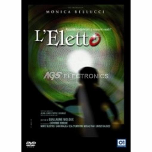 Eletto (l') - DVD NUOVO SIGILLATO - MVDVD-TH771 - MVDVDTH771