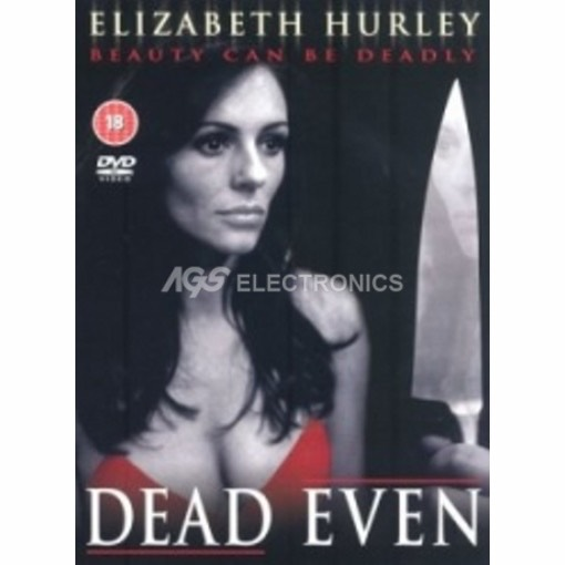 Dead even - sangue caldo - DVD NUOVO SIGILLATO - MVDVD-TH777 - MVDVDTH777