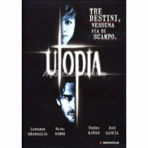 Utopia - DVD NUOVO SIGILLATO - MVDVD-TH784 - MVDVDTH784