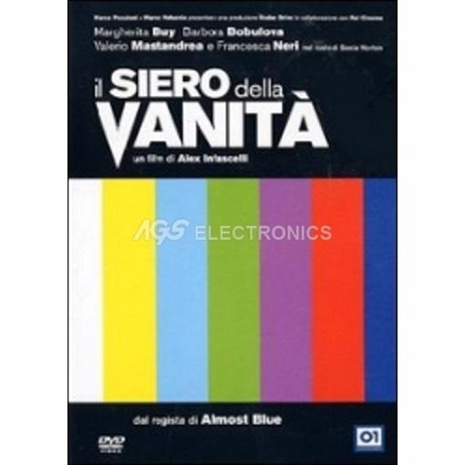 Siero della vanita' (il) - DVD NUOVO SIGILLATO - MVDVD-TH789 - MVDVDTH789